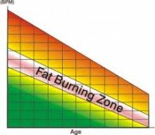 Fat Burning Zone- Fact or Fallacy?