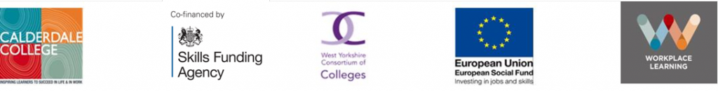 Funding logos west college