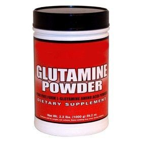 Glutamine Supplementation
