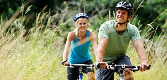Moderate Exercise Encourages Healthier Lifestyle