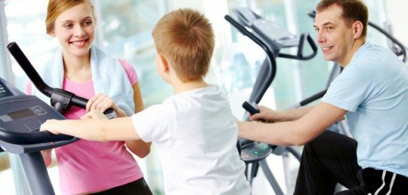 Academic Performance of Teens Boosted by Exercise