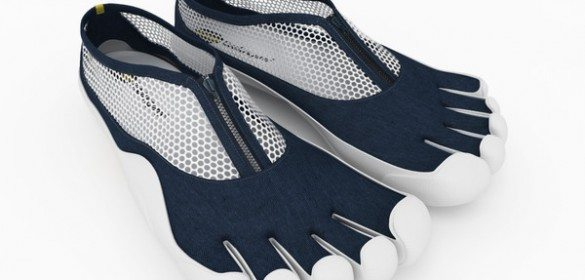 Barefoot Shoes – Should We Use Them?