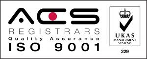 ISO 9001 Kitemark