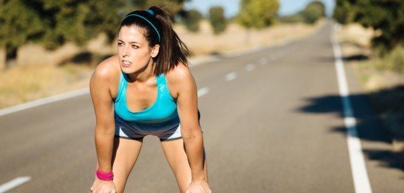 Can Vigorous Exercise Reduce Flu Risk?