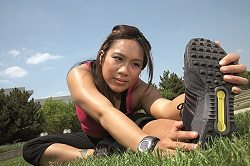 Pre-Exercise Stretching- The Facts