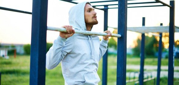 Why You Should Be Taking Your Workout Outdoors