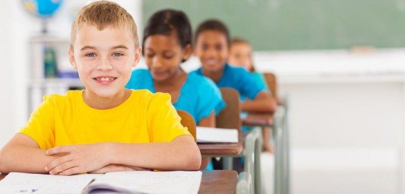 Physical Fitness May Help to Improve Success at School