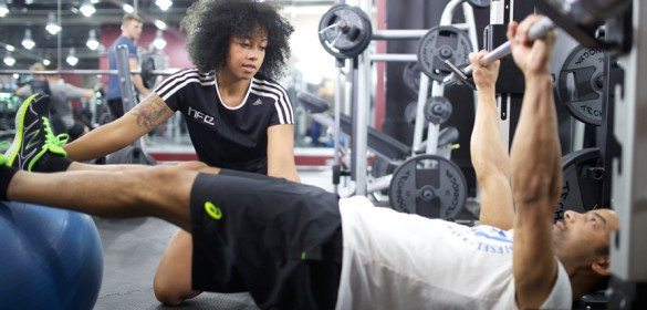 What Makes a Successful Personal Trainer?