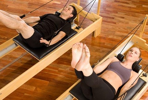 A Guide to Reformer Pilates