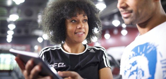 Top 6 Apps for Personal Trainers