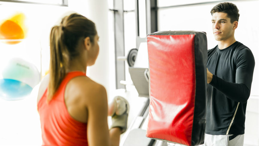 boxing for weight-loss