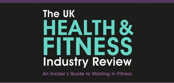The UK Health and Fitness Industry Review
