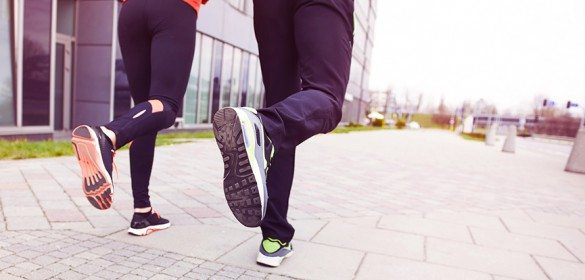The Principles and Benefits of Chi Running