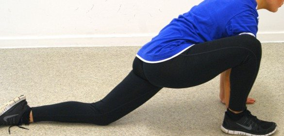 Could Hip Mobility Be Holding You Back?