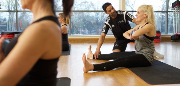 Tips for Starting Your Own Pilates Business