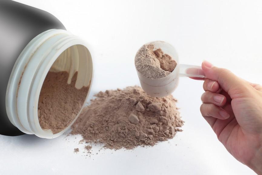 protein-spoon