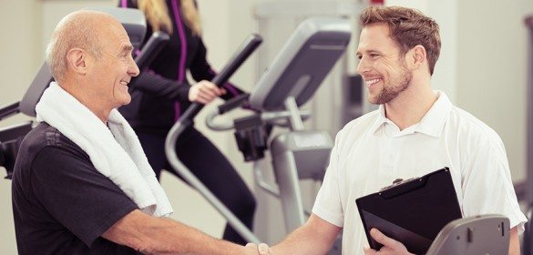Top 5 Fitness Career Specialisations