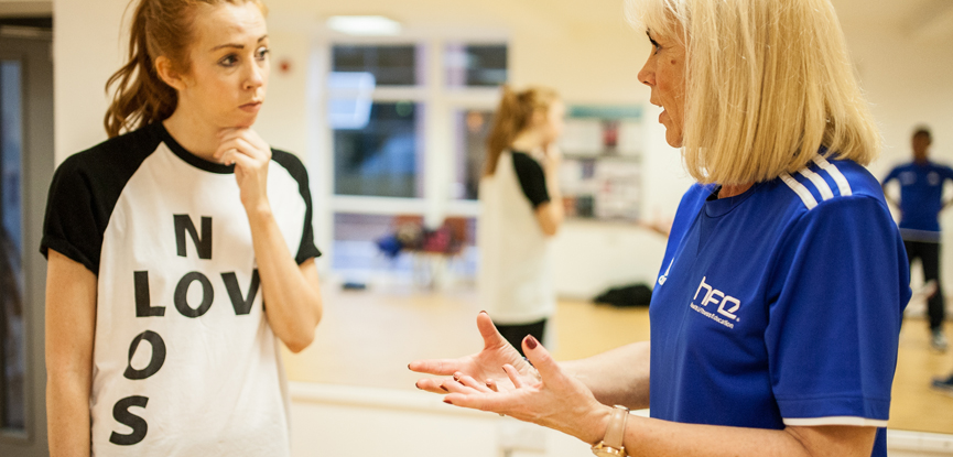 How will CIMSPA's changes affect personal trainer qualifications?