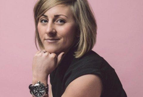 Katie Bulmer-Cooke's Business Advice for Personal Trainers