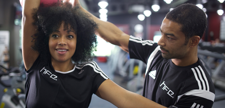 With CIMSPA's new changes, what will I need to do to get qualified as a personal trainer?
