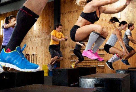 5 Things PTs Can Learn from CrossFit