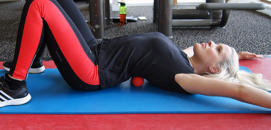 Myofascial release for the Thoracolumbar Junction