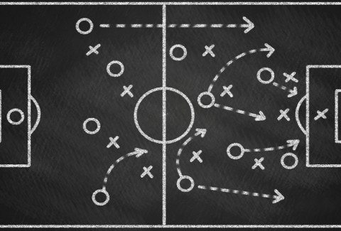 Technical Analysis in Football