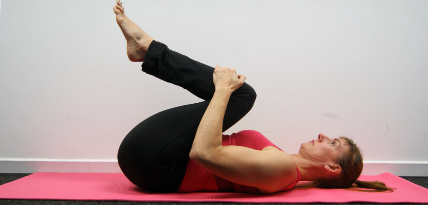 back extensors can be strengthened by using Pilates exercises