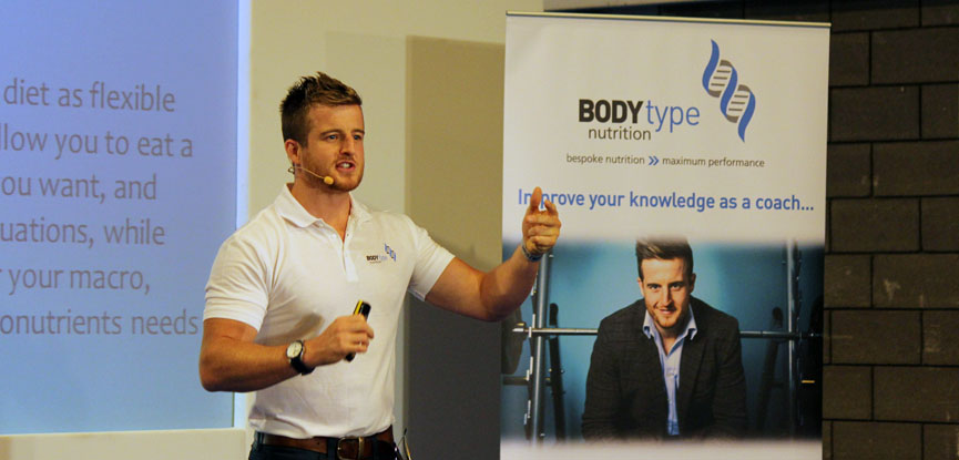 ben coomber talks to hfe about how personal trainers can achieve success