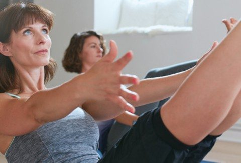 Adapting Pilates for Older Adults