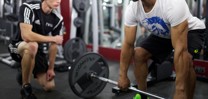 personal trainers must overcome a range of challenges to be successful