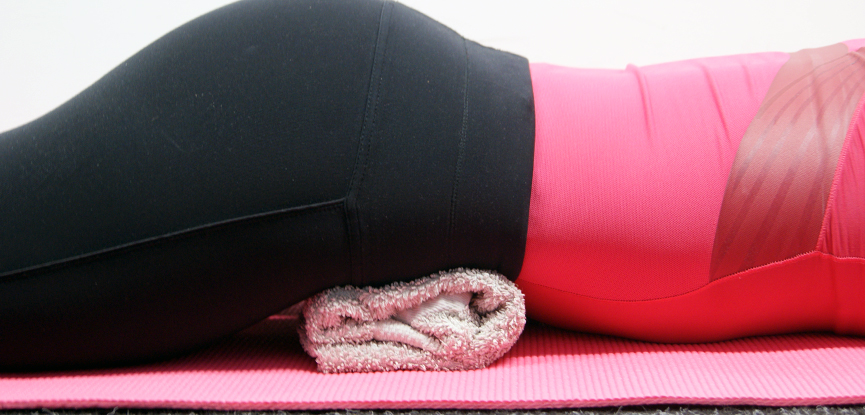Pilates back extension exercises for low back pian