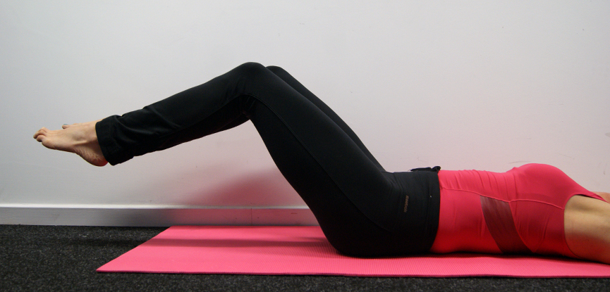 transverse abdominis pilates exercises for low back pain