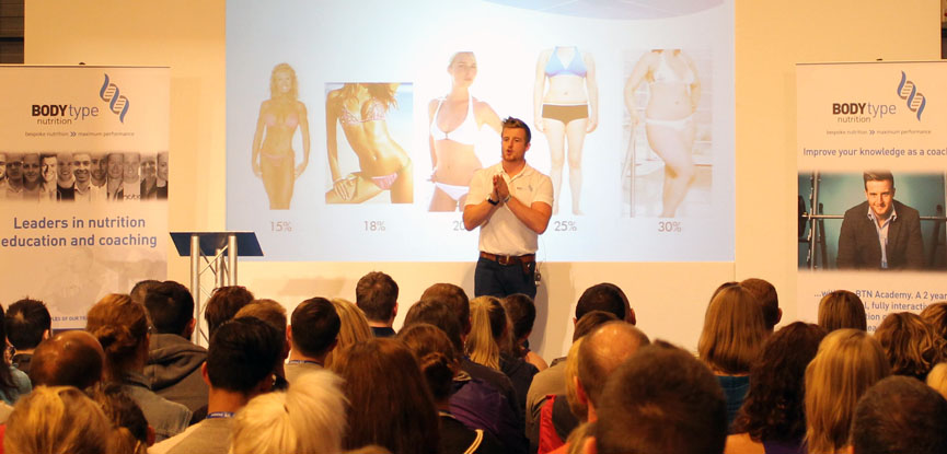 ben coomber is a leading performance nutritionist