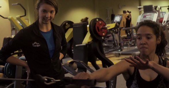 how to become a personal trainer documentary