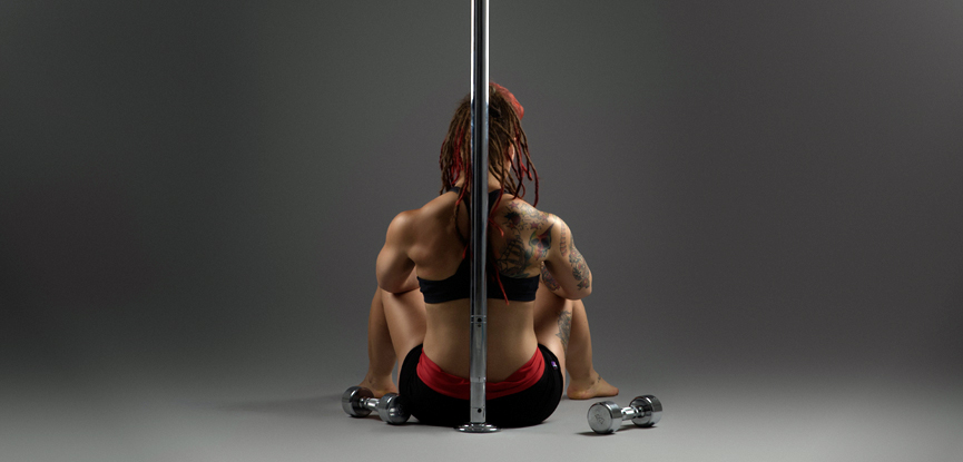 Should pole dancing be at the Olympics?
