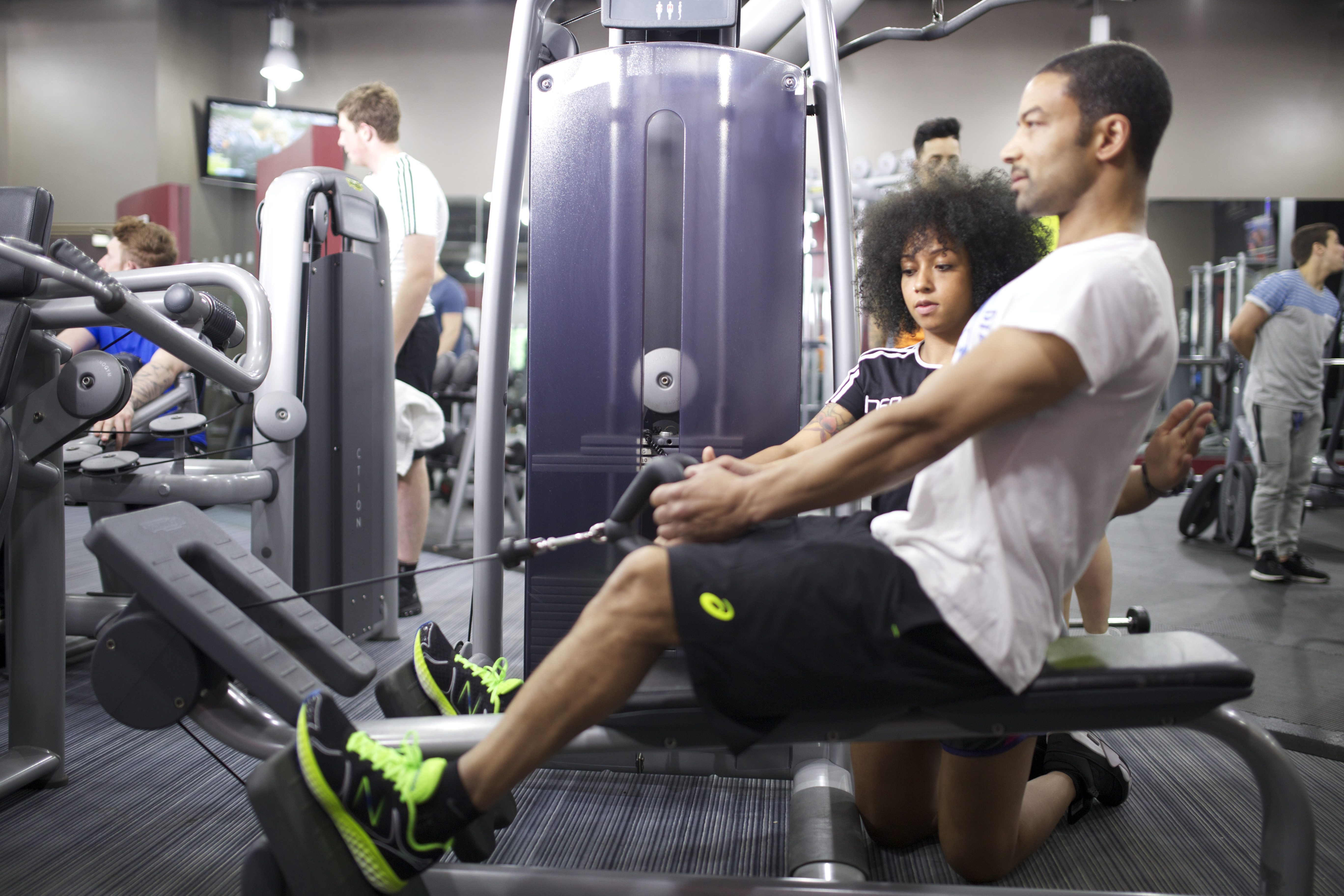 5d4070e5d5e Become a Gym Instructor - Fitness Career Guide