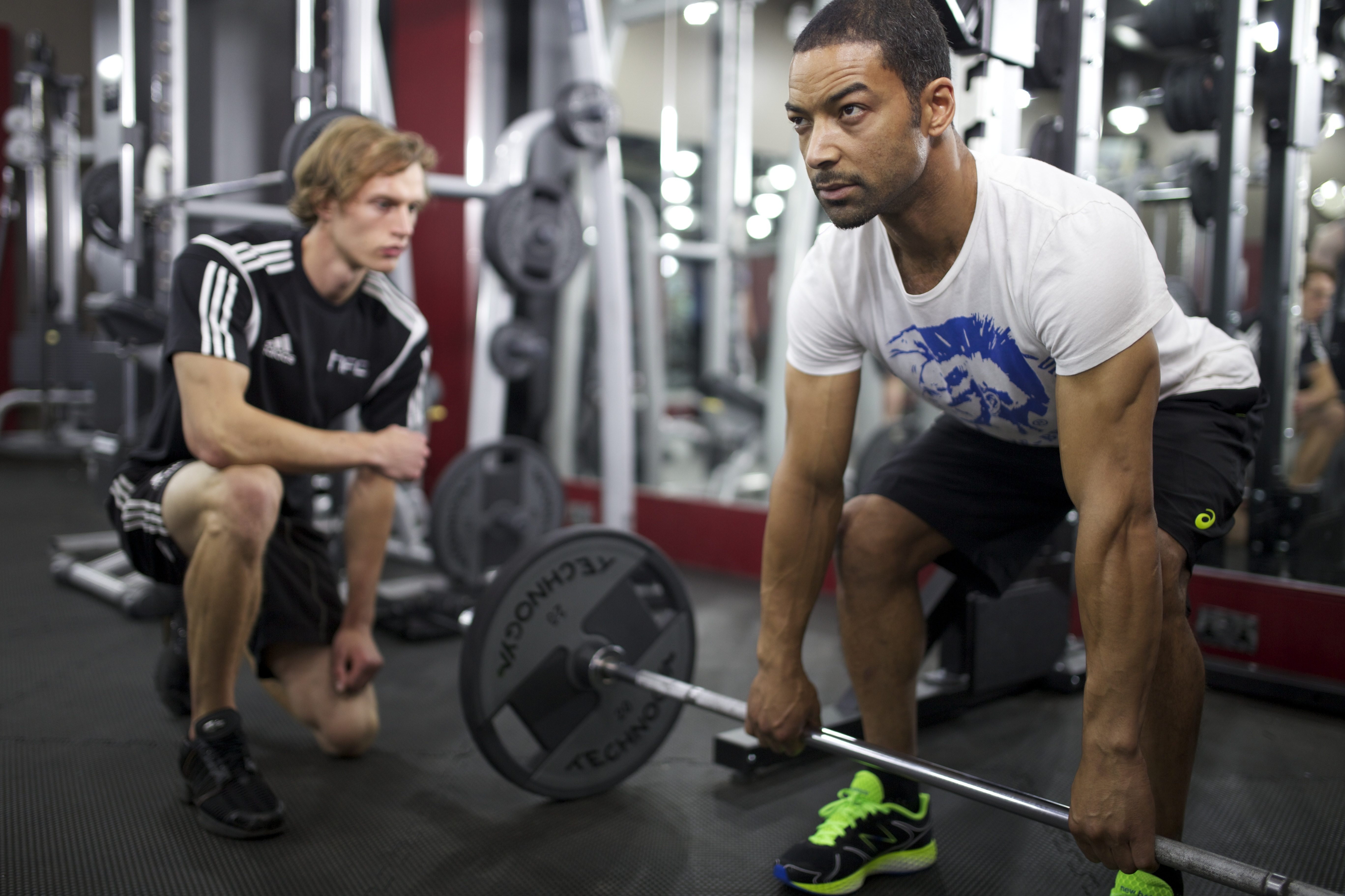 Personal Training Courses Become A Qualified Personal Trainer Hfe