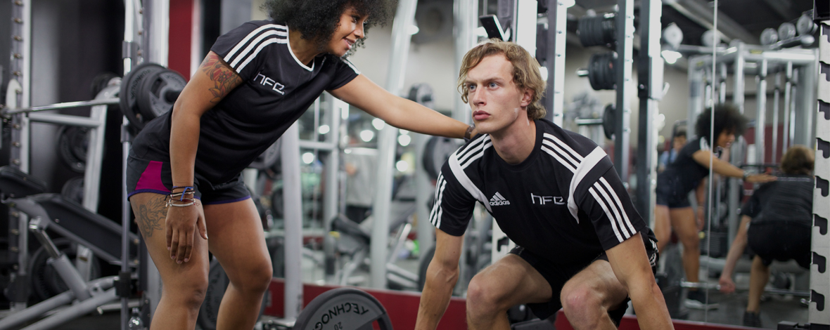 31770a09c58 Personal Training Courses - Become a Qualified Personal Trainer