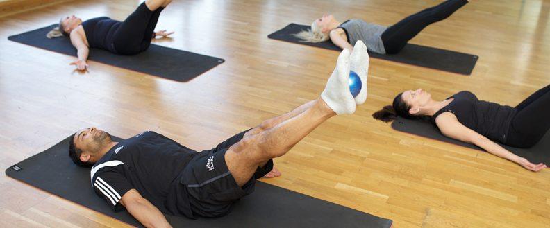 Become a Pilates Instructor | Pilates Teacher