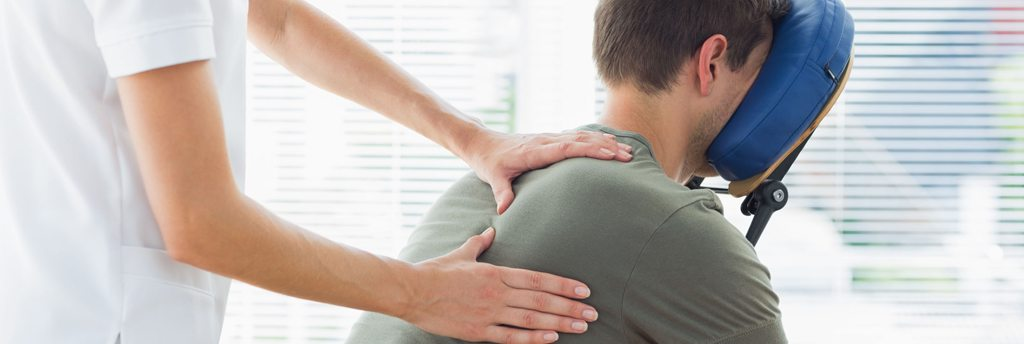 Become a Sports or Massage Therapist