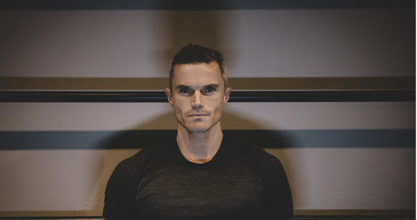 Matt Roberts is arguably the most successful personal trainer in the world