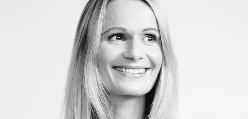Louise Parker is an award-winning author and personal trainer
