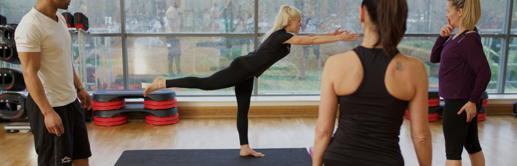 Our career guide reveals what it takes to become a successful yoga instructor