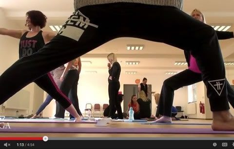Yoga Teacher Training - Level 3 Diploma Course