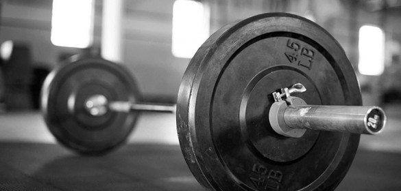 Top 5 CrossFit Benchmark WODs
