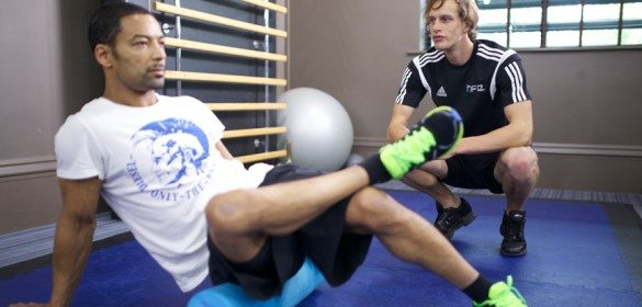 Thoughts on Foam Rolling and MFR – Part 1