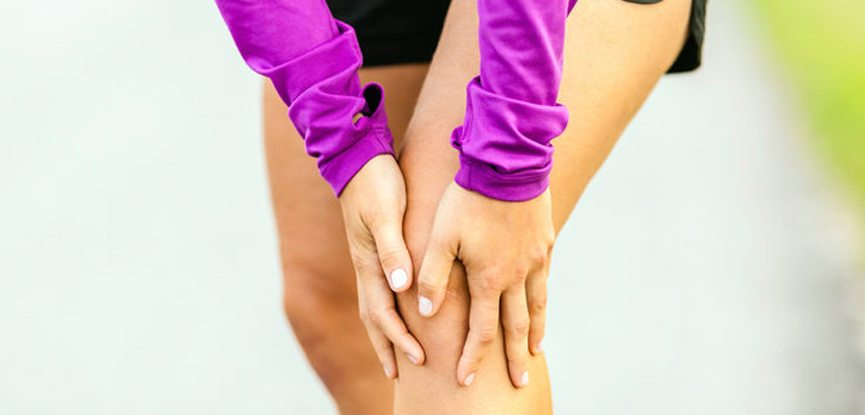 Knee misalignment should be corrected in order to allievate pain