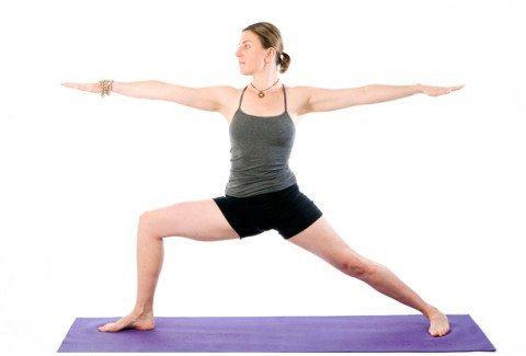 Yoga Poses for Healthy Knees