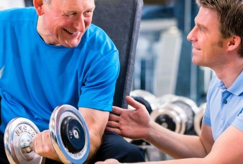 Exercise Referral and Long Term Behaviour Change